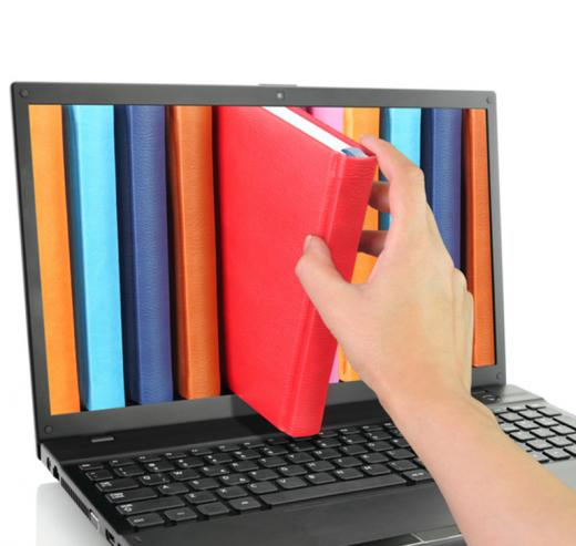 A research shows that the technological development is influencing directly on literacy of the students